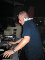 foto FFWD Afterparty, 9 augustus 2003, Ministry of Dance, Rotterdam #58565