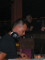 foto FFWD Afterparty, 9 augustus 2003, Ministry of Dance, Rotterdam #58566