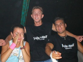 foto FFWD Afterparty, 9 augustus 2003, Ministry of Dance, Rotterdam #58572