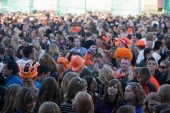 Queensday Outdoor 2010 foto