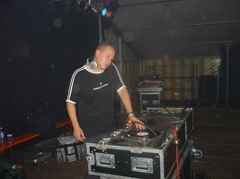 foto Hardventure, 16 augustus 2003, The Bridge, Meppen #58673