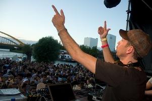photos · Secret Cinema · Jeroen Verheij · DJ, live act