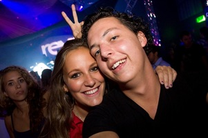 foto Reveal, 5 augustus 2010, Escape Club, Amsterdam #607529