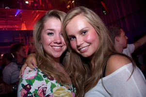 foto Reveal, 5 augustus 2010, Escape Club, Amsterdam #607532
