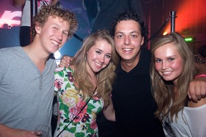 foto Reveal, 5 augustus 2010, Escape Club, Amsterdam #607533