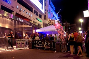foto Reveal, 5 augustus 2010, Escape Club, Amsterdam #607534