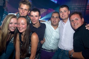 foto Reveal, 5 augustus 2010, Escape Club, Amsterdam #607535