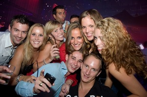 foto Reveal, 5 augustus 2010, Escape Club, Amsterdam #607546