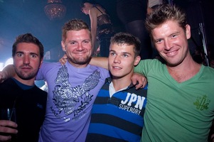 foto Reveal, 5 augustus 2010, Escape Club, Amsterdam #607565