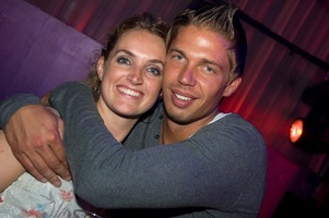 foto Reveal, 5 augustus 2010, Escape Club, Amsterdam #607568