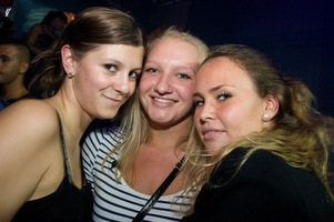 foto Reveal, 5 augustus 2010, Escape Club, Amsterdam #607571