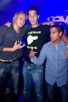 foto Reveal, 5 augustus 2010, Escape Club, Amsterdam #607576