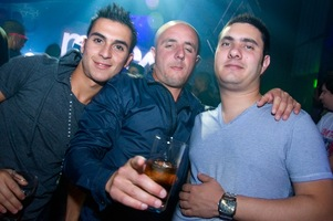 foto Reveal, 5 augustus 2010, Escape Club, Amsterdam #607577