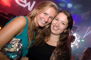 foto Reveal, 5 augustus 2010, Escape Club, Amsterdam #607589
