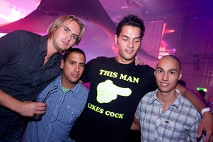 foto Reveal, 5 augustus 2010, Escape Club, Amsterdam #607591