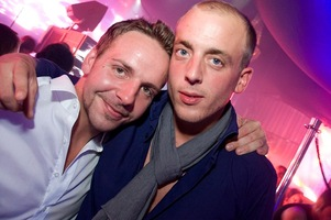 foto Reveal, 5 augustus 2010, Escape Club, Amsterdam #607603