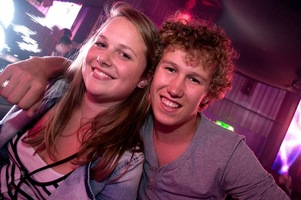 foto Reveal, 5 augustus 2010, Escape Club, Amsterdam #607609