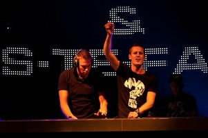 foto Headhunterz Studio Sessions, 25 september 2010, Matrixx, Nijmegen #617710