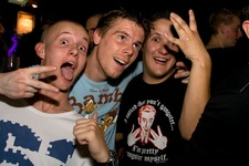 Foto's, Club r_AW, 25 september 2010, P60, Amstelveen