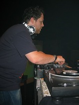 Foto's, Heroes of Techno, 6 september 2003, P60, Amstelveen