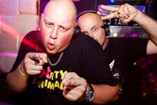 Foto's, DJ Freeze Deadly B-day, 8 oktober 2010, De Brouwer, Weert