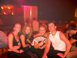 foto Club Fusion Industry, 6 september 2003, Hemkade, Zaandam #62135