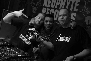 foto Neophyte: Live and Loud, 27 november 2010, Zalinaz, Etten-Leur #628928