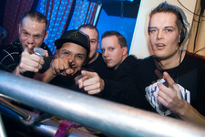 Foto's, T-Town Masters, 11 december 2010, Gallery, Tilburg