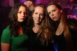 foto Bloody Sunday, 30 januari 2011, Crystal Venue, Culemborg #637708