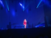 Foto's, 16 Years Illusion, 26 september 2003, Sportpaleis Antwerpen, Antwerpen