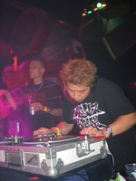 foto Oldschool Madness, 27 september 2003, Condor City, Enschede #64605