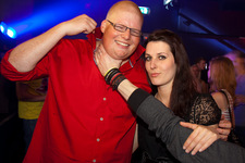 Foto's, Club r_AW, 2 april 2011, P60, Amstelveen