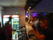 Foto's, Next Heroes 0.1, 27 september 2003, Time Out, Nieuwegein