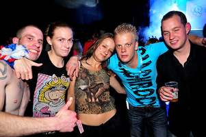 foto Queensdaycore, 30 april 2011, Dynamo, Eindhoven #653002