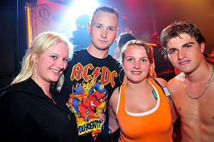 foto Queensdaycore, 30 april 2011, Dynamo, Eindhoven #653115