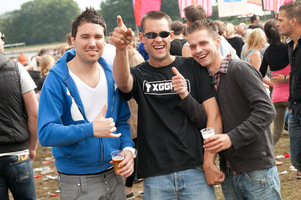 foto Ground Zero Festival, 11 juni 2011, Recreatieplas Bussloo, Bussloo #660783