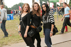 foto Ground Zero Festival, 11 juni 2011, Recreatieplas Bussloo, Bussloo #660863
