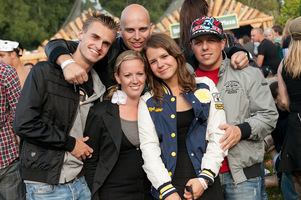 foto Ground Zero Festival, 11 juni 2011, Recreatieplas Bussloo, Bussloo #660869