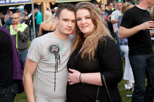 foto Ground Zero Festival, 11 juni 2011, Recreatieplas Bussloo, Bussloo #660900