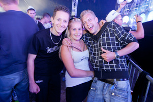 foto Ground Zero Festival, 11 juni 2011, Recreatieplas Bussloo, Bussloo #660920