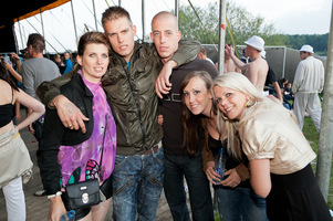 foto Ground Zero Festival, 11 juni 2011, Recreatieplas Bussloo, Bussloo #660953