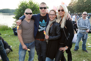 foto Ground Zero Festival, 11 juni 2011, Recreatieplas Bussloo, Bussloo #660961