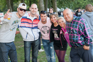 foto Ground Zero Festival, 11 juni 2011, Recreatieplas Bussloo, Bussloo #660965