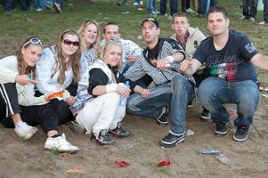 foto Ground Zero Festival, 11 juni 2011, Recreatieplas Bussloo, Bussloo #660966