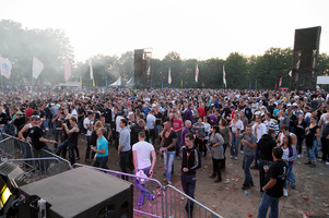 foto Ground Zero Festival, 11 juni 2011, Recreatieplas Bussloo, Bussloo #660971
