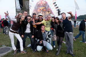 foto Ground Zero Festival, 11 juni 2011, Recreatieplas Bussloo, Bussloo #660975