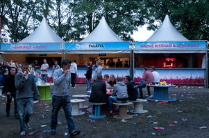 foto Ground Zero Festival, 11 juni 2011, Recreatieplas Bussloo, Bussloo #661004
