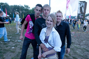 foto Ground Zero Festival, 11 juni 2011, Recreatieplas Bussloo, Bussloo #661014