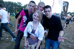 foto Ground Zero Festival, 11 juni 2011, Recreatieplas Bussloo, Bussloo #661015
