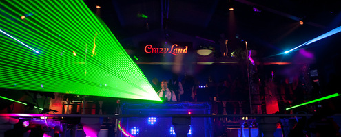 foto Crazyland, 5 november 2011, North Sea Venue, Zaandam #684242